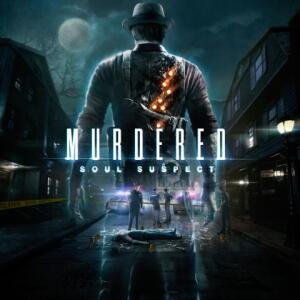 [PS4] Jogo Murdered: Soul Suspect | R$8