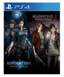 Resident Evil Revelations Bundle - PS4