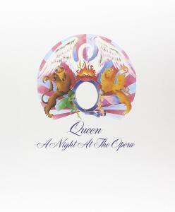 [PRIME DAY] Queen - A Night At The Opera [Disco de Vinil] R$150