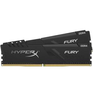 Memória HyperX Fury, 4GB | R$365