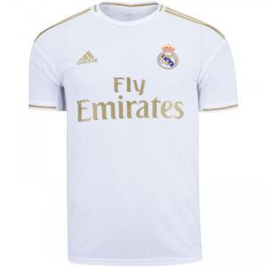 Camisa Real Madrid I 19/20 adidas - Masculina (com personalização) | R$100