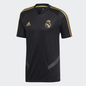 Camisa Adidas Real Madrid Treino