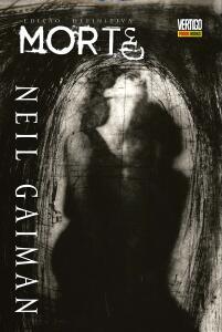 Morte por Neil Gaiman