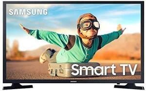 [PRIME] Smart TV LED HD 32'', SAMSUNG LH32BETBLGGXZD | R$1.047