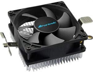 Cooler para Cpu, Fortrek, Clr-102