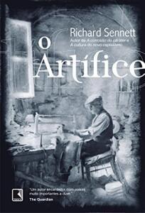 [PRIME] Livro - O Artífice   R$31