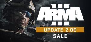 [Steam] Arma 3 - 75% OFF