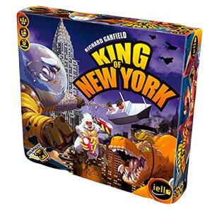 Kings of New York R$124