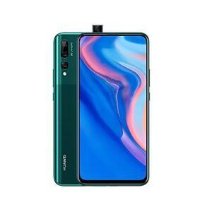 """Huawei Y9 Prime 128GB, 4GB RAM Tela de 6,59"""", 3 câmeras AI, bateria de 4000mAh - Verde Esmeralda R$1499"""