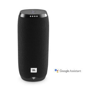 Caixa de Som Bluetooth JBL Link 20 20W Prova D'ÁguaR$619,99