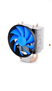 Cooler para processador DeepCool Gammaxx 300, Blue 120mm, Intel-AMD, DP   R$80