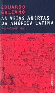 As veias abertas da América Latina: 900 R$16