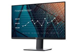 "Monitor Dell Professional 27"" P2719H Full HD IPS"