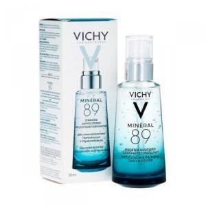 [R$105,93] Hidratante Facial Vichy Mineral 89 50ml