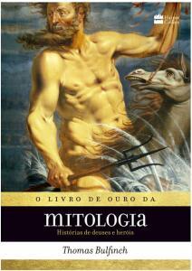 E-book - O livro de ouro da Mitologia