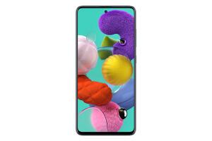 [C.C. Porto Seguro] Samsung Galaxy A51 Branco 128 GB | R$1.303