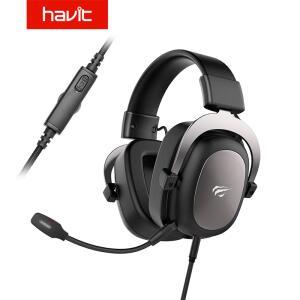 Havit wired headset gamer pc 3.5mm | R$212