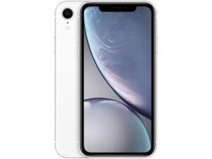 [APP + CLUBE DA LU] Iphone XR 64Gb Branco | R$3.051