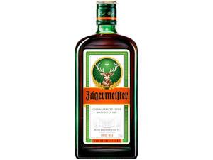Licor Jägermeister Original 700ml | R$88