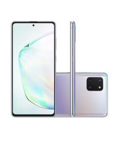 [AME+CC Sub R$ 1.620,00 ] Smartphone Samsung Galaxy Note 10 Lite 128GB | R$1.894