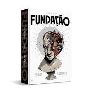 [APP] Trilogia da Fundação | R$74