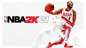 NBA 2k21 - PC / 44% OFF
