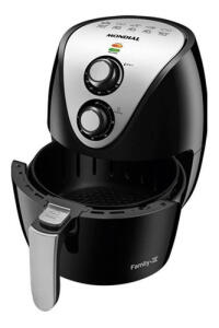 Fritadeira elétrica sem óleo Mondial Family IV AF-30 | R$359