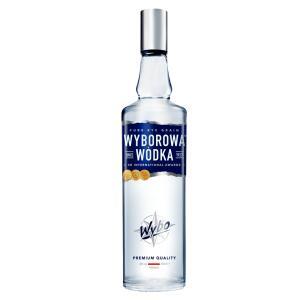 Vodka Wyborowa Premium 750ml   R$49,90