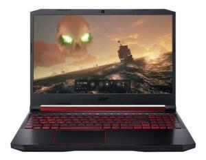 Notebook Gamer Acer Amd Ryzen 7 3750h 8gb 1tb+128ssd ENDLESS OS | R$4.800