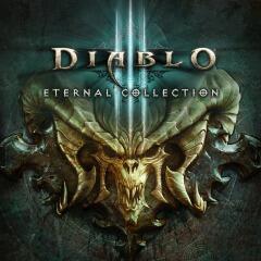 Diablo III: Eternal Collection - PS4 | R$82