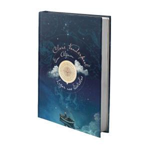 Livro - Em Algum Lugar nas Estrelas (Capa dura) | R$ 22