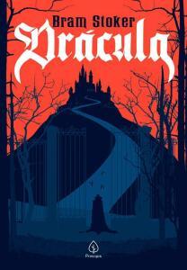 Livro Drácula - Bram Stoker | R$11