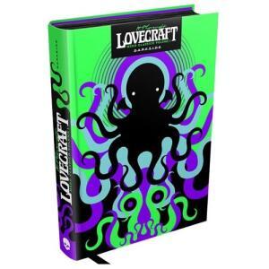 Livro - H.P. Lovecraft - Medo Clássico - Vol. 1 - Cosmic Edition - R$ 23