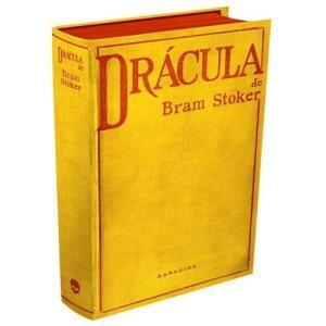 Livro - Drácula - First Edition - R$29