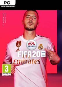 FIFA 20 PC   R$75