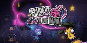 [AMAZON PRIME] Jogo Stick it to the Man!