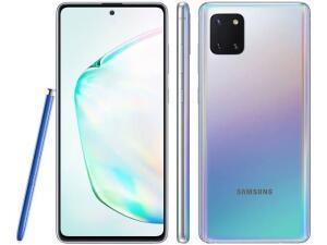 [Clube Samsung] Samsung Galaxy Note10 Lite Aura Glow