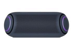 Caixa De Som Portátil Lg Pl5 - Meridian, Bluetooth, IPX5