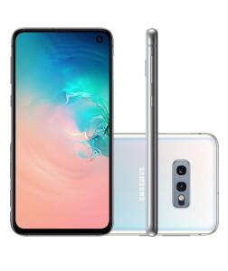 [ APP + AME R$ 1.789,05 ] Smartphone Samsung Galaxy S10e 128GB