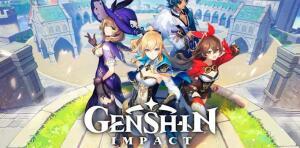 Genshin Impact | Saíram novos códigos(Acima do Nível 10)