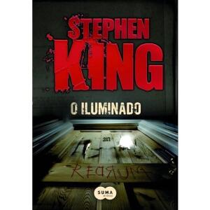 Livro - O Iluminado Stephen King
