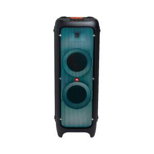 [1.100 w RMS] Caixa de Som JBL Party Box 1000 Bluetooth, DJ Pad, Pulseira Detectora de Gestos, Entradas p Microf. e Violão