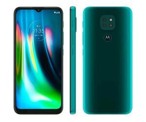 Smartphone Motorola Moto G9 Play 64GB[CLUBE DA LU]