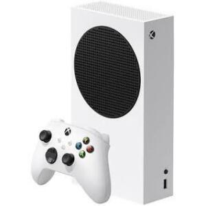 Xbox Series S 2020 Nova Geração 512GB SSD [APP R$2699,91]