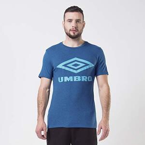 Camiseta Paint Graphic, Umbro, Masculino