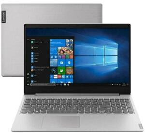 [AME 2478]Notebook Lenovo S145 I3-8130U + 4GB