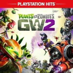 Plants vs. Zombies™ Garden Warfare 2: Edição Padrão - PS4