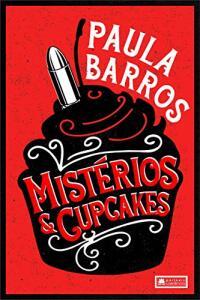 eBook - Mistérios & Cupcakes