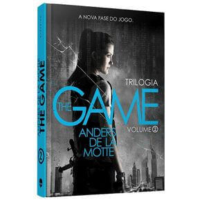 TRILOGIA THE GAME, VOL. 2: RUÍDO | R$23