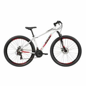 (10x s juros) Bicicleta Caloi Aro 29 Vulcan, Quadro Alumínio 15'', Câmbio Traseiro Shimano